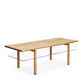 Bild på Sophie soffbord rektangulärt 135x70
