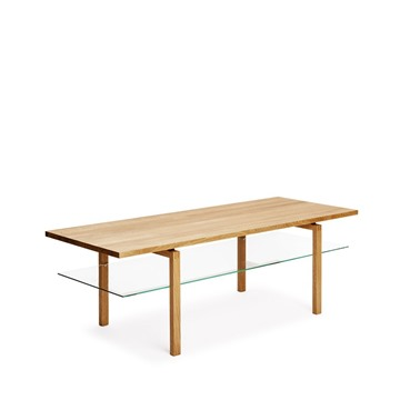 Bild på Sophie soffbord rektangulärt 110x60
