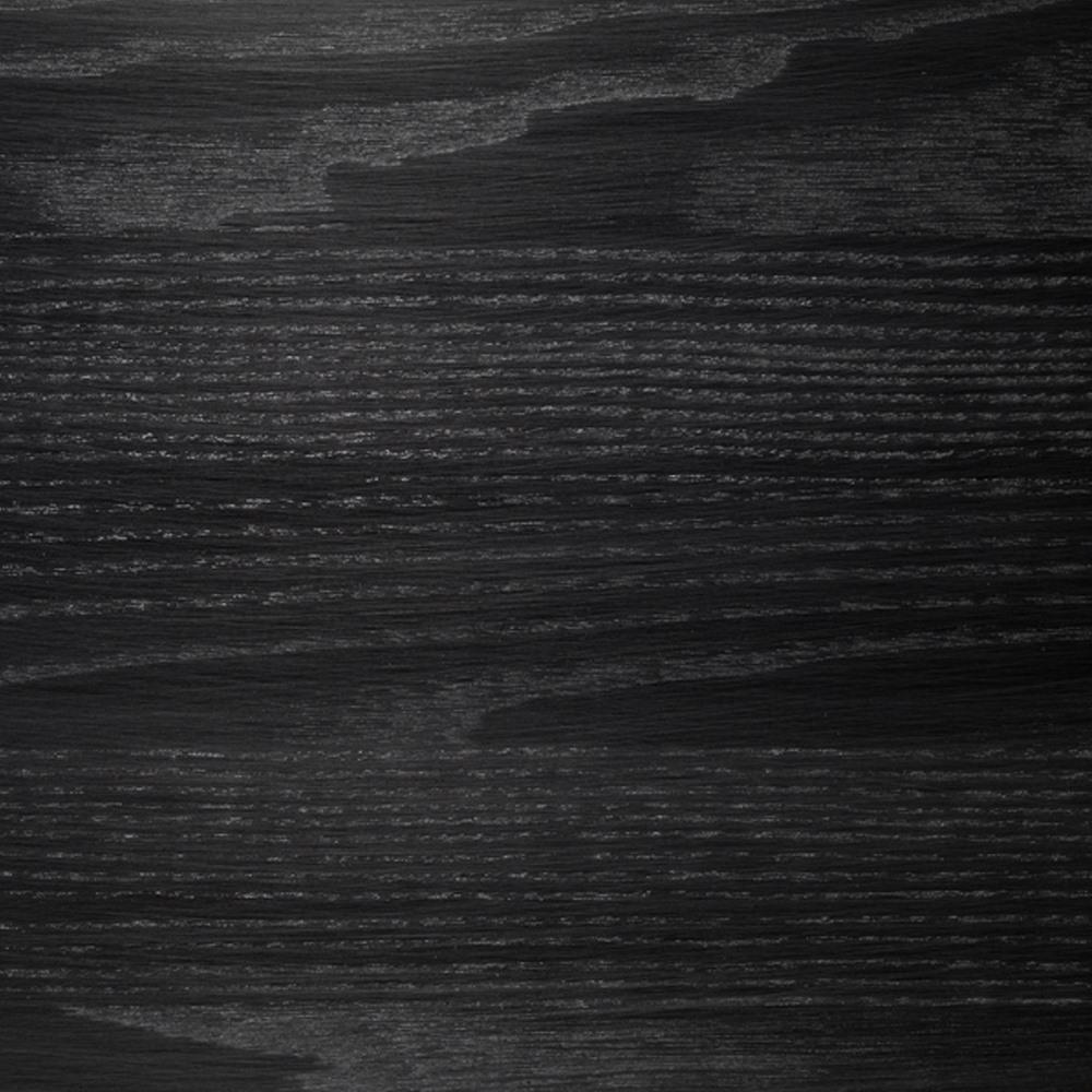 Svartbetsad ek med svarta ben [+ 400 kr]