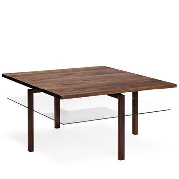 Bild på Sophie soffbord kvadratiskt 100x100