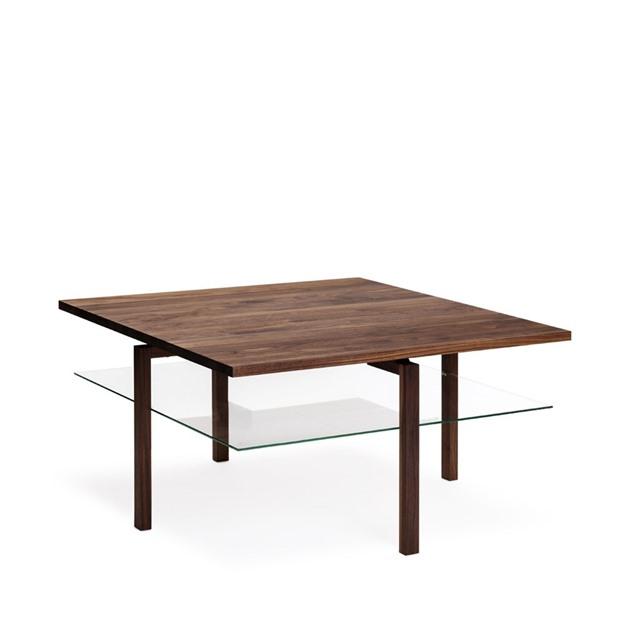 Bild på Sophie soffbord kvadratiskt 80x80