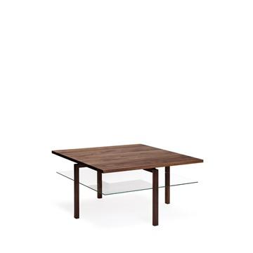 Bild på Sophie soffbord kvadratiskt 55x55