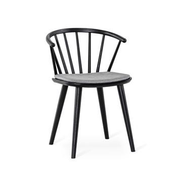 Bild på Edda stol inkl löstagbar dyna