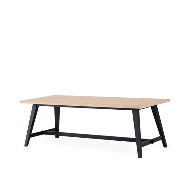 Bild på Bedrock matbord