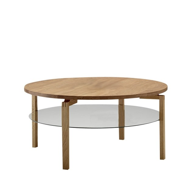 Bild på Sophie soffbord runt Ø100cm