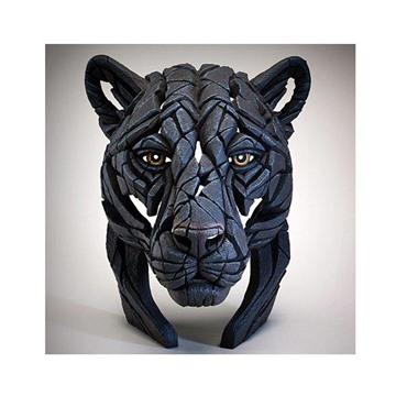 Bild på Black Panther Bust