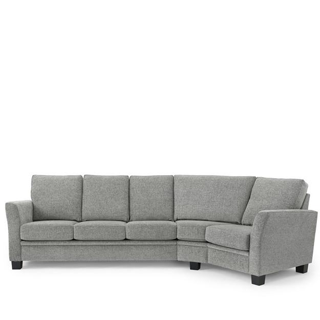 Bild på City byggbar soffa
