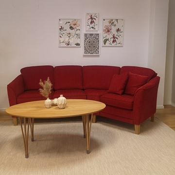 Bild på Flexi soffa (butiks ex)