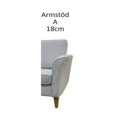 Armstöd A (18cm)