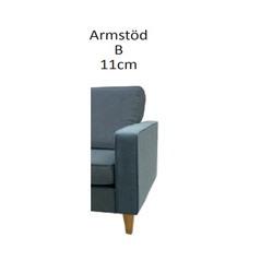 Armstöd B (11cm)