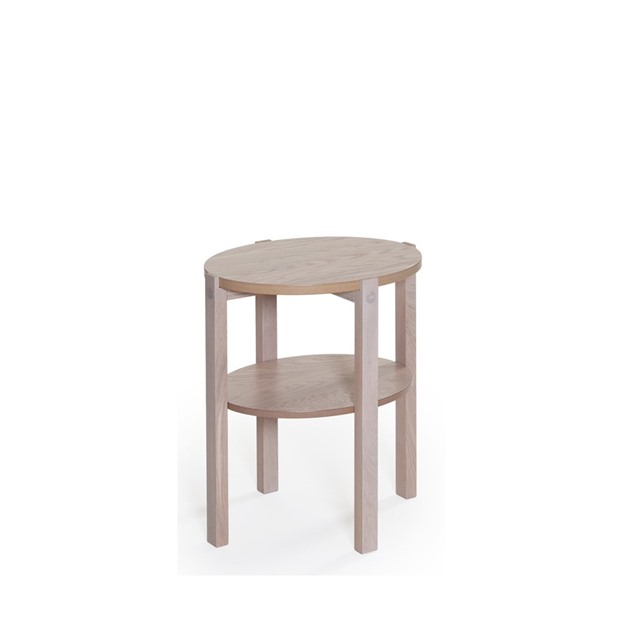 Bild på Solo fåtöljbord