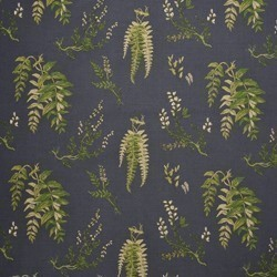 Royal Ferns 02 Blå [+ 3 080 kr]