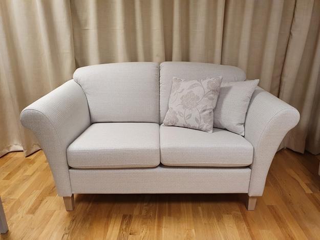Bild på Venus 2-sits soffa (butiks ex)