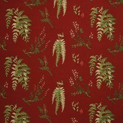 Royal Ferns 01 Röd [+ 1 050 kr]