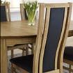 Bild på Hovdala stol