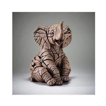 Bild på Elefant unge