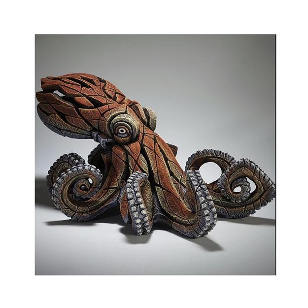Bild på Bläckfisk - Octopus