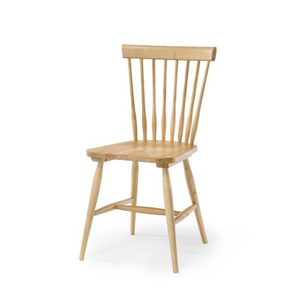 Bild på Birka stol björk