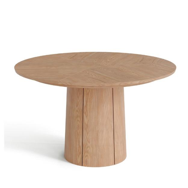 Bild på SM 33 matbord Ø123cm