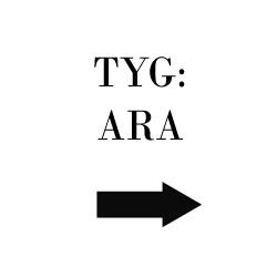 Tyg Ara