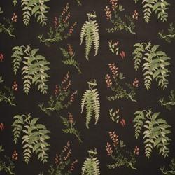 Royal Ferns 09 svart