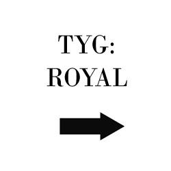 Tyg Royal Fern