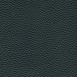 Läder: Classic svart 09