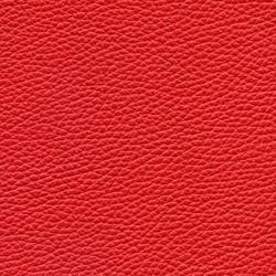 Läder: Classic röd 15