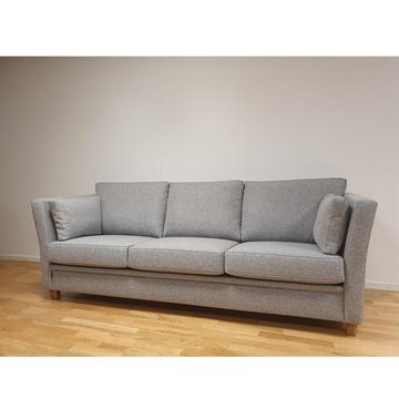 Bild på Eros 3-sits soffan från Möbelform (butiks ex)
