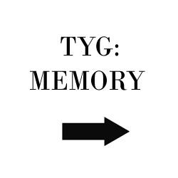 Tyg Memory