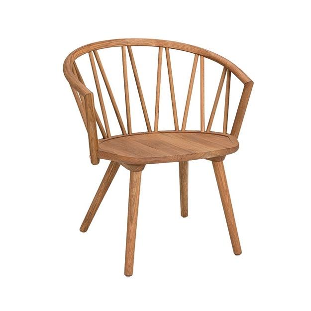 Bild på ZigZag lounge stol