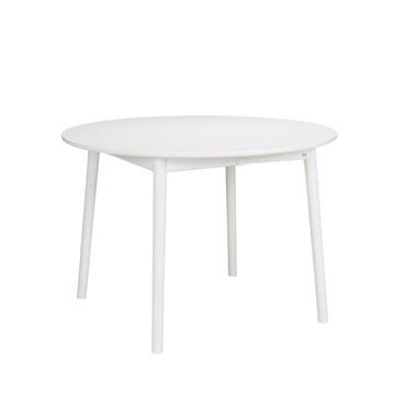 Bild på ZigZag matbord Ø110cm