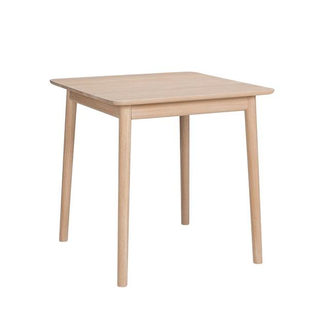 Bild på ZigZag matbord 75x75cm