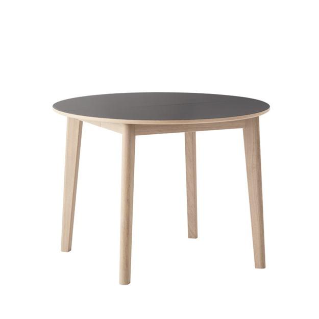 Bild på SM 120 matbord Ø102cm